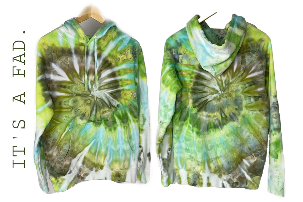 Green Devotion 2020 Size Small