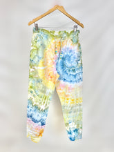 Load image into Gallery viewer, Evergreen Ice Dye Hoodie and Jogger Set
