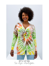 Load image into Gallery viewer, Caribbean Merino Wool Cardigan