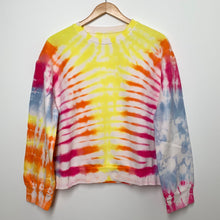 Load image into Gallery viewer, Womens Jumper - Unicorns in Mallorca