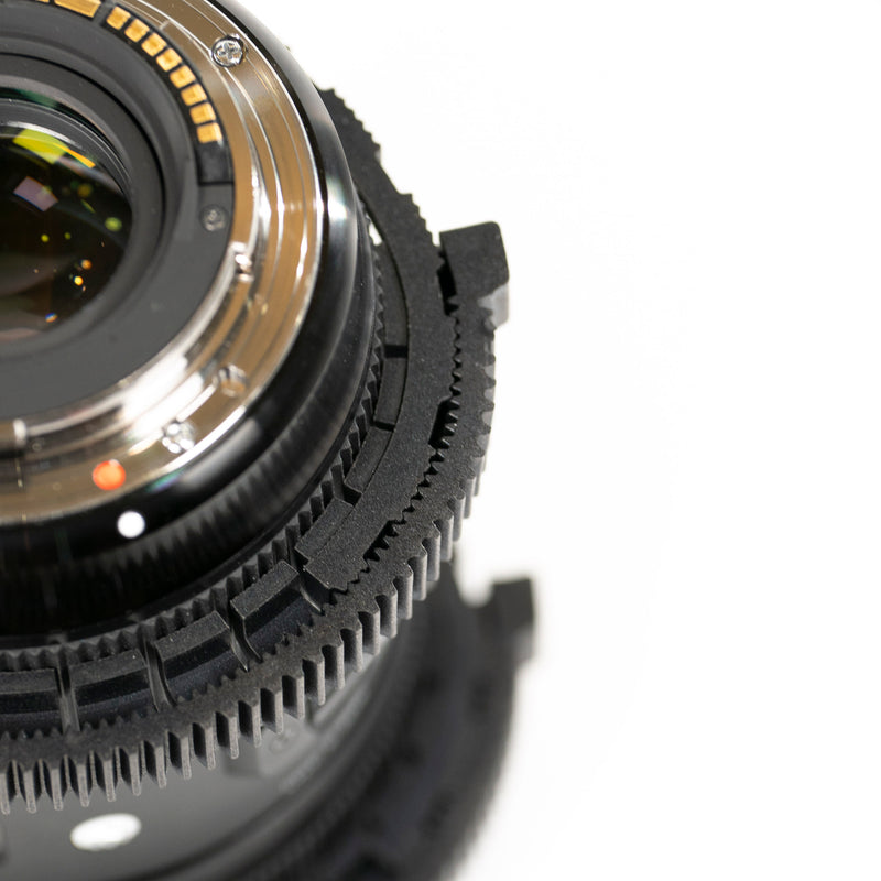 LENS GEAR RING/跟焦环(Cannot be purchased separately)