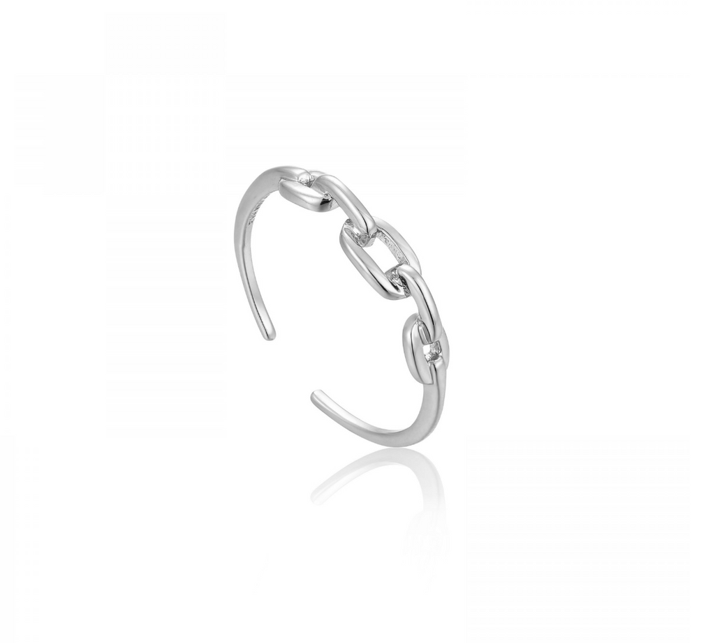 Links Adjustable Ring