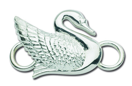 Swan Convertible Clasp