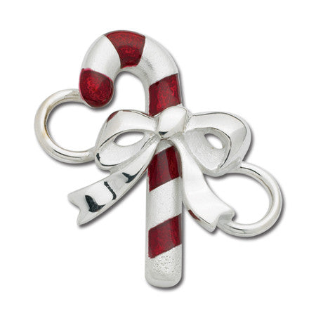 Candy Cane Convertible Clasp
