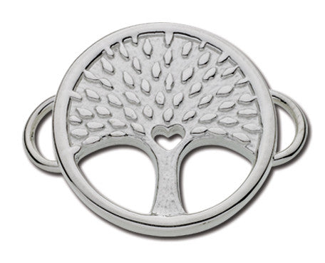 Tree of Life Convertible Clasp