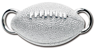 Football Convertible Clasp