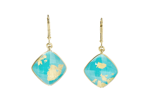 Treasure Island Earring