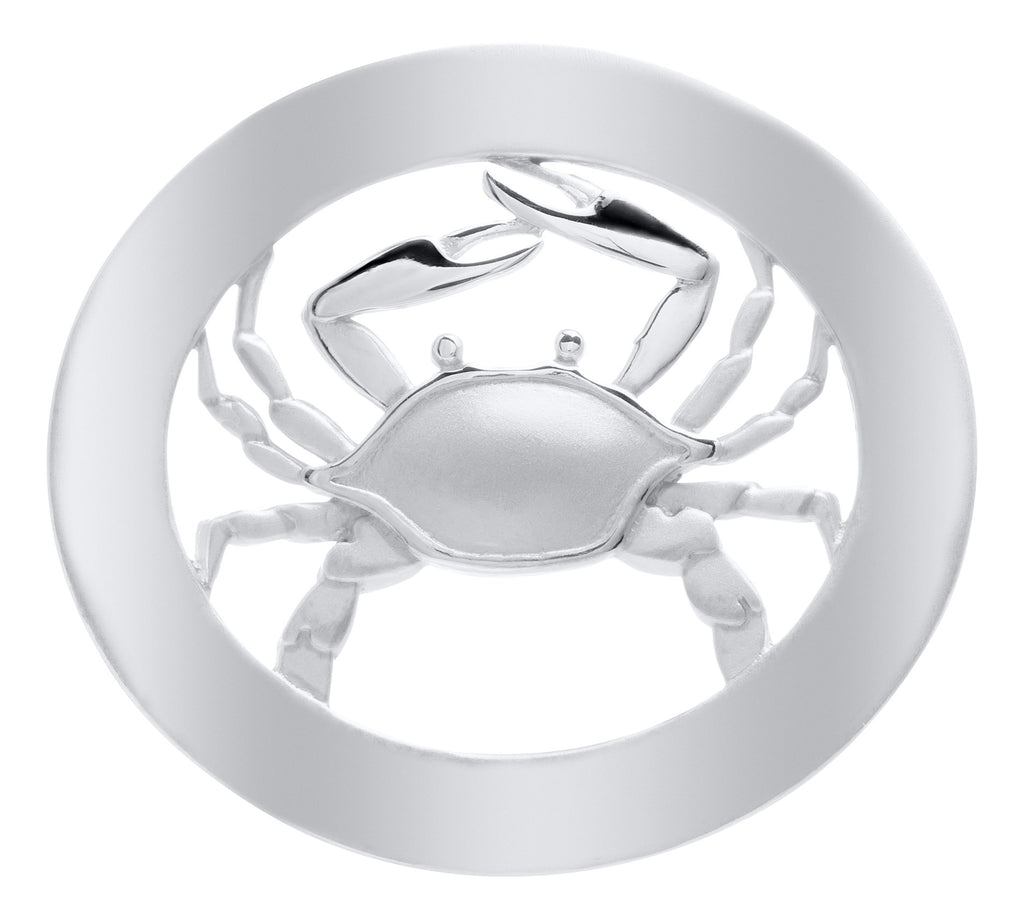 NEW! Open Crab