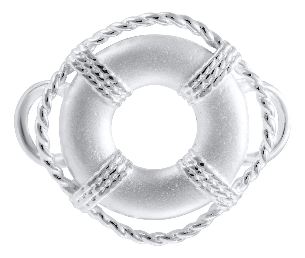 Life Ring Clasp