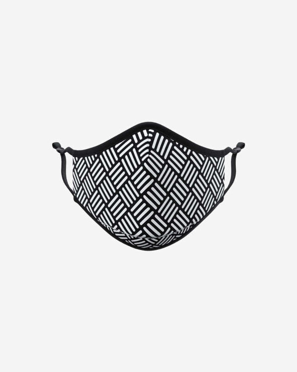 Patterned Face Masks