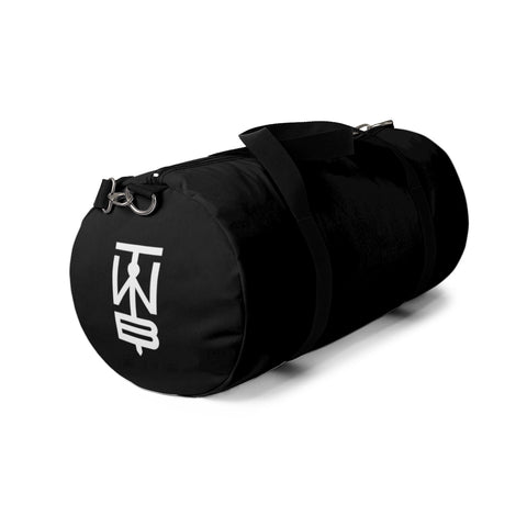 WE BELIEVE THAT Duffel Bag