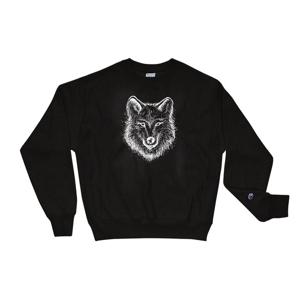 Wolf Champion Sweatshirt