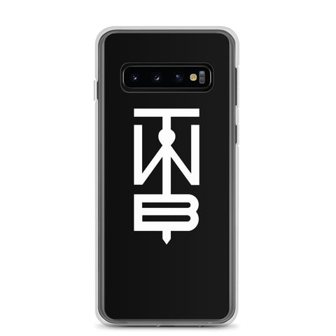 WE BELIEVE THAT Samsung Case