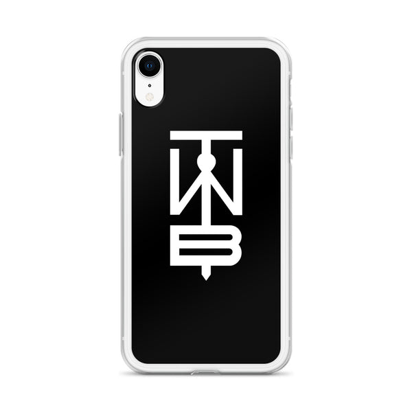 WE BELIEVE THAT iPhone Case