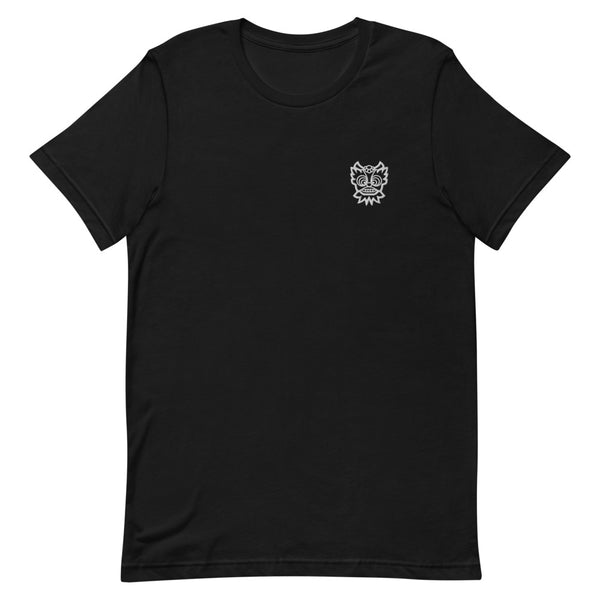 Dragon Short-Sleeve Unisex T-Shirt
