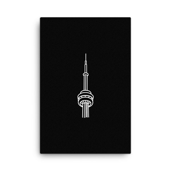 CN Tower Canvas