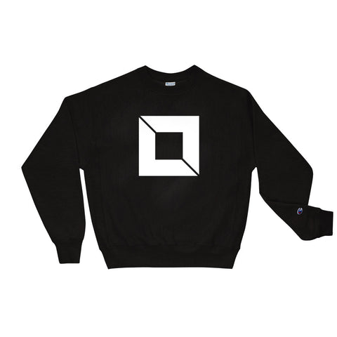 Square Champion Sweatshirt
