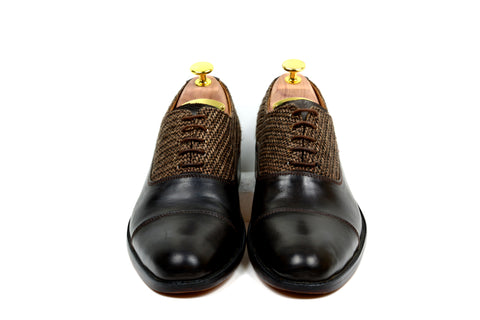 Echo Designer Oxfords