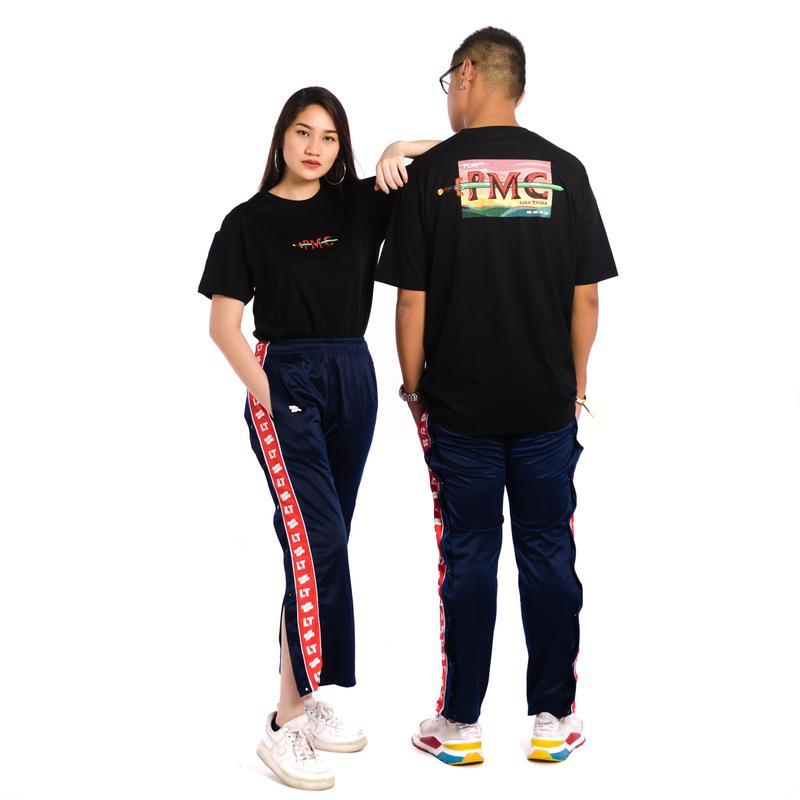 PMC Graphic Tee (Black)