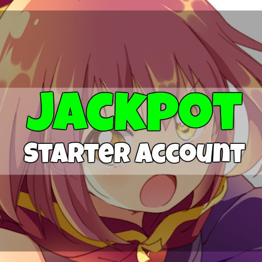 RELEASE THE SPYCE: secret fragrance - Jackpot Starter Account