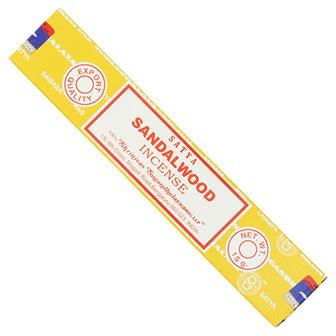 Satya Incense - Sandalwood