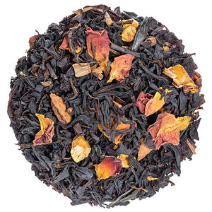 Masala Spiced Chai - Tea Lovers Loose Leaf Tea