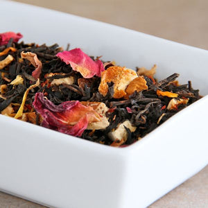 Stockholm Blend - Tea Lovers Loose Leaf Tea