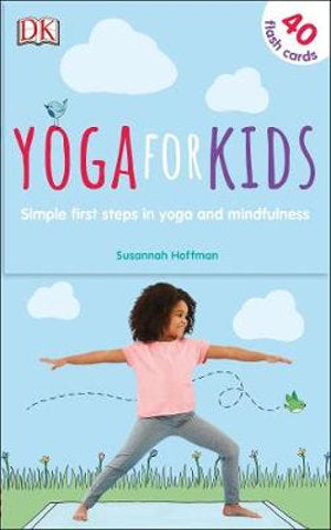 Yoga for Kids Flash Cards