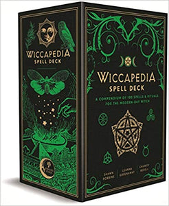 Wiccapedia Spell Deck