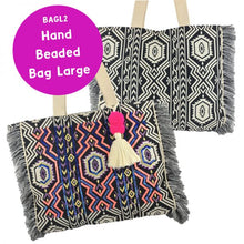 Load image into Gallery viewer, Hand Beaded Bags