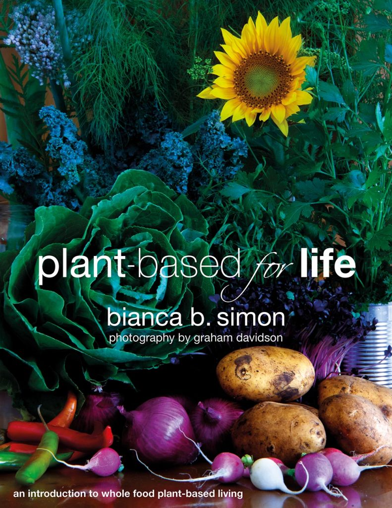 Plant-Based for Life