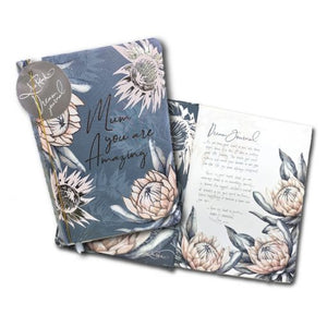 Protea - Writing Journals