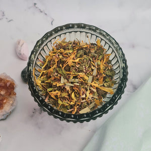 Resonance Tea - Chakra Collection - Throat