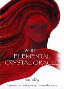 White Elemental Crystal Oracle