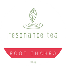 Load image into Gallery viewer, Resonance Tea - Chakra Collection - Root