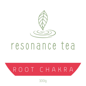 Resonance Tea - Chakra Collection - Root