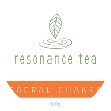 Load image into Gallery viewer, Resonance Tea - Chakra Collection - Sacral