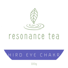 Load image into Gallery viewer, Resonance Tea - Chakra Collection - Third Eye
