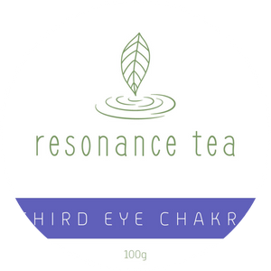 Resonance Tea - Chakra Collection - Third Eye