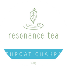 Load image into Gallery viewer, Resonance Tea - Chakra Collection - Throat