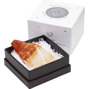 Crystal Soap Citrine
