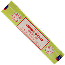 Satya Incense - Lemongrass