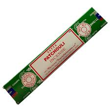 Satya Incense - Patchouli