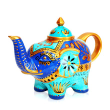 Load image into Gallery viewer, Elephant Teapot