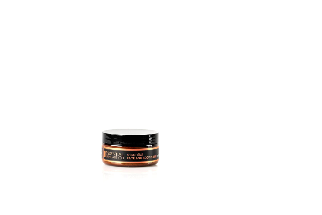 Essential Face and Body Polish