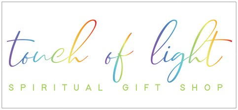Touch of Light Spiritual Gift Shop Gift Certificate