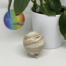 Load image into Gallery viewer, Caribbean Calcite Sphere