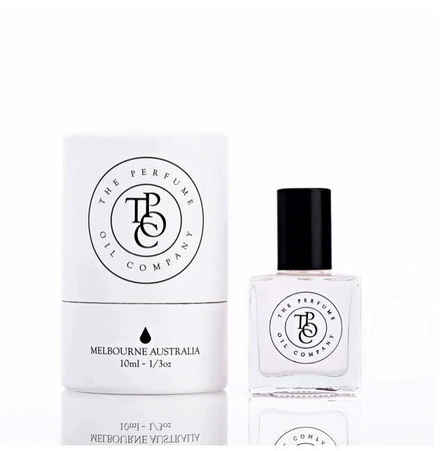 The Perfume Oil Company Designer Roll-On Perfume