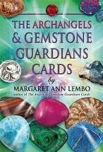 The Archangels & Gemstone Guardian Cards