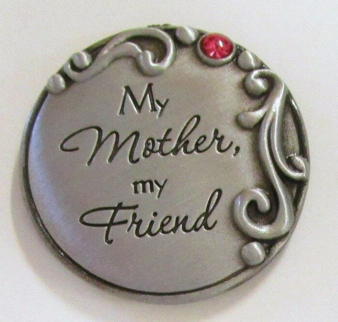 Love Your Mother Token